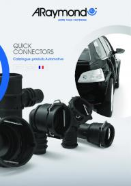 Quick Connector Catalogue Auto 2017 (FR)