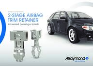 2 stages Airbag trim retainer - Booklet (EN)