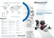 Automotive Product Range - Brochure (EN)