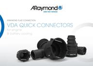 ARaymond Quick Connectors VDA Booklet 2018