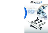 ARaymond US preferred products catalog 2019